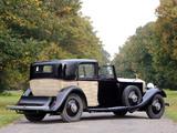 Photos of Rolls-Royce Phantom II Sports Sedanca de Ville by Thrupp & Maberly 1933