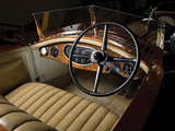 Photos of Rolls-Royce Phantom II Boattail Skiff 1933