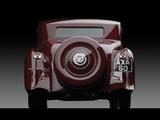 Photos of Rolls-Royce Phantom II Continental Coupe by Freestone & Webb 1933