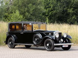 Photos of Rolls-Royce Phantom II 40/50 HP Limousine by Rippon Brothers 1933