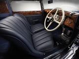 Photos of Rolls-Royce Phantom II Continental Sport Coupe 1933