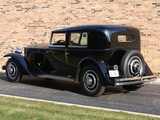 Photos of Rolls-Royce Phantom II Newport Town Car 1933