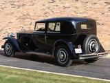 Photos of Rolls-Royce Phantom II Newport Town Car 1933