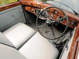 Photos of Rolls-Royce Phantom II Continental Drophead Coupe 1934