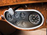 Photos of Rolls-Royce Phantom II Continental Owen Sedanca Coupe by Gurney Nutting 1934