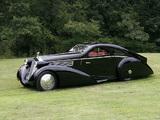 Photos of Rolls-Royce Phantom I Jonckheere Coupe 1934