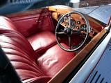 Photos of Rolls-Royce Phantom II 40/50 HP Continental Sports Saloon by Gurney Nutting 1934
