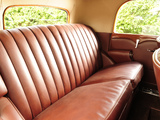 Photos of Rolls-Royce Phantom II 40/50 HP Continental Saloon by Barker 1934