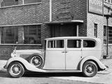 Photos of Rolls-Royce Phantom III Limousine by Hooper (8594) 1936