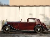 Photos of Rolls-Royce Phantom III Sedanca de Ville 1936