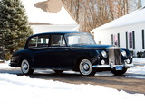 Photos of Rolls-Royce Phantom V Park Ward Limousine 1959–63