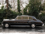 Photos of Rolls-Royce Phantom VI 1968–91