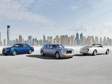 Photos of Rolls-Royce Phantom
