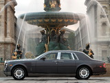 Photos of Rolls-Royce Phantom 2003–09