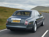Photos of Rolls-Royce Phantom UK-spec 2003–09