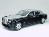 Photos of Rolls-Royce Phantom 80 Years Limited Edition 2005