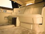 Photos of Rolls-Royce Phantom EWB 2005–09
