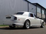 Photos of Mansory Rolls-Royce Phantom 2007
