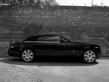 Photos of Project Kahn Rolls-Royce Phantom Drophead Coupe 2008