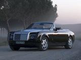 Photos of Rolls-Royce Phantom Drophead Coupe 2008–12