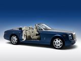 Photos of Rolls-Royce Phantom Drophead Coupe UK-spec 2008–12