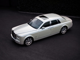 Photos of Project Kahn Rolls-Royce Phantom 2009