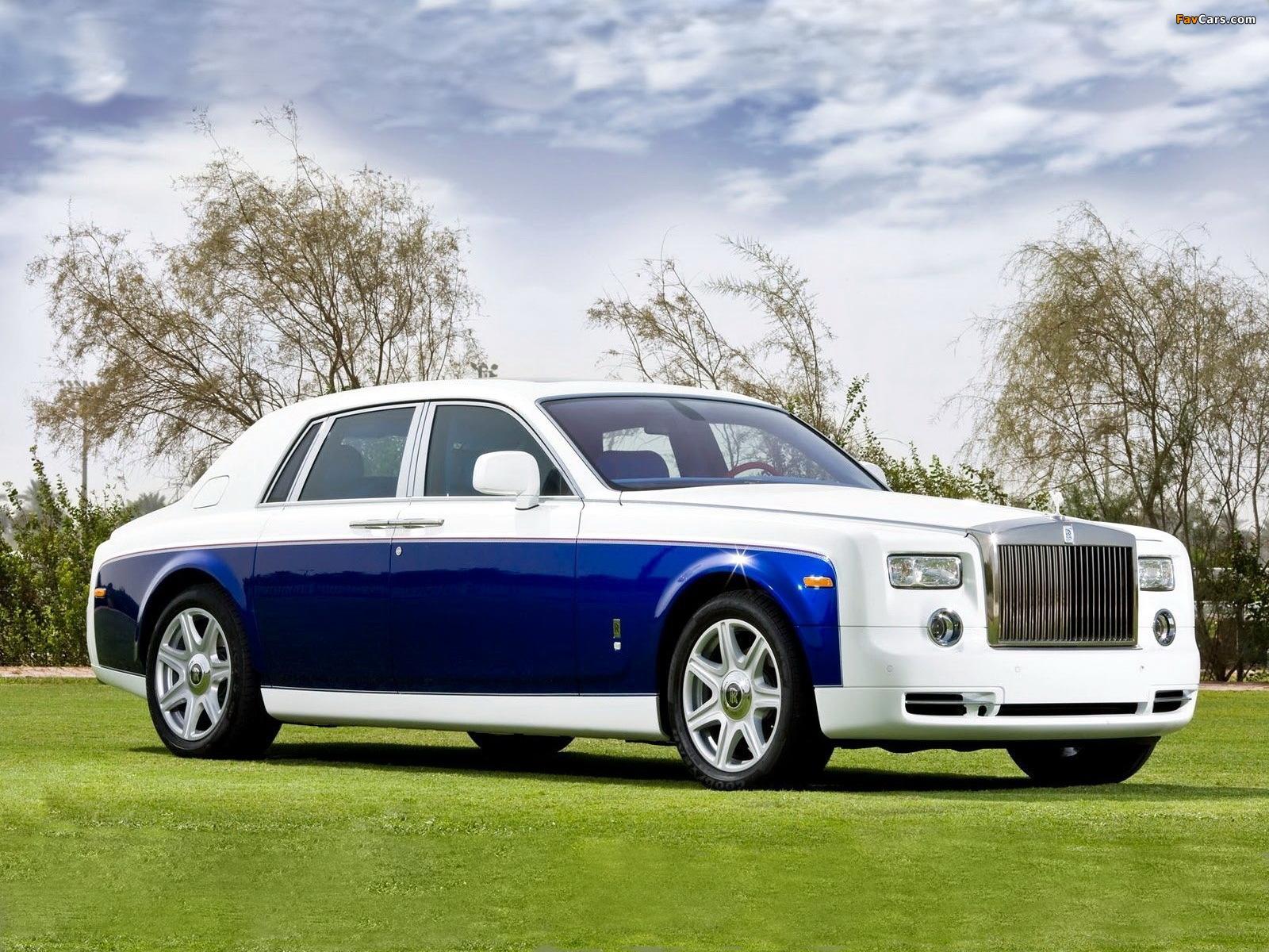 Photos of Rolls-Royce Phantom Yas Eagle 2010 (1600 x 1200)