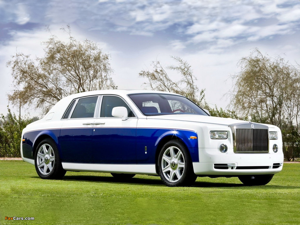 Photos of Rolls-Royce Phantom Yas Eagle 2010 (1024 x 768)