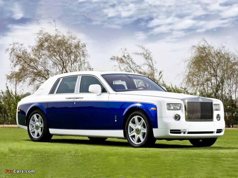 Photos of Rolls-Royce Phantom Yas Eagle 2010 (800 x 600)