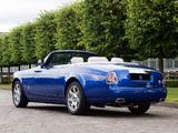 Photos of Rolls-Royce Phantom Drophead Coupe Masterpiece London 2011
