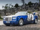 Photos of Rolls-Royce Phantom Drophead Coupe 2012
