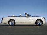 Photos of Rolls-Royce Phantom Drophead Coupe UK-spec 2012