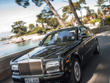 Photos of Rolls-Royce Phantom EWB 2012