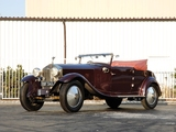 Photos of Rolls-Royce Phantom 40/50 HP Cabriolet by Manessius (I) 1925