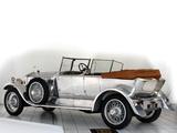 Photos of Rolls-Royce Phantom by Smith & Waddington (I) 1926