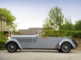 Photos of Rolls-Royce Phantom Tourer (II) 1930–35