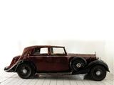 Photos of Rolls-Royce Phantom Sedanca de Ville (III) 1936