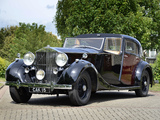Photos of Rolls-Royce Phantom Sedanca de Ville (III) 1937
