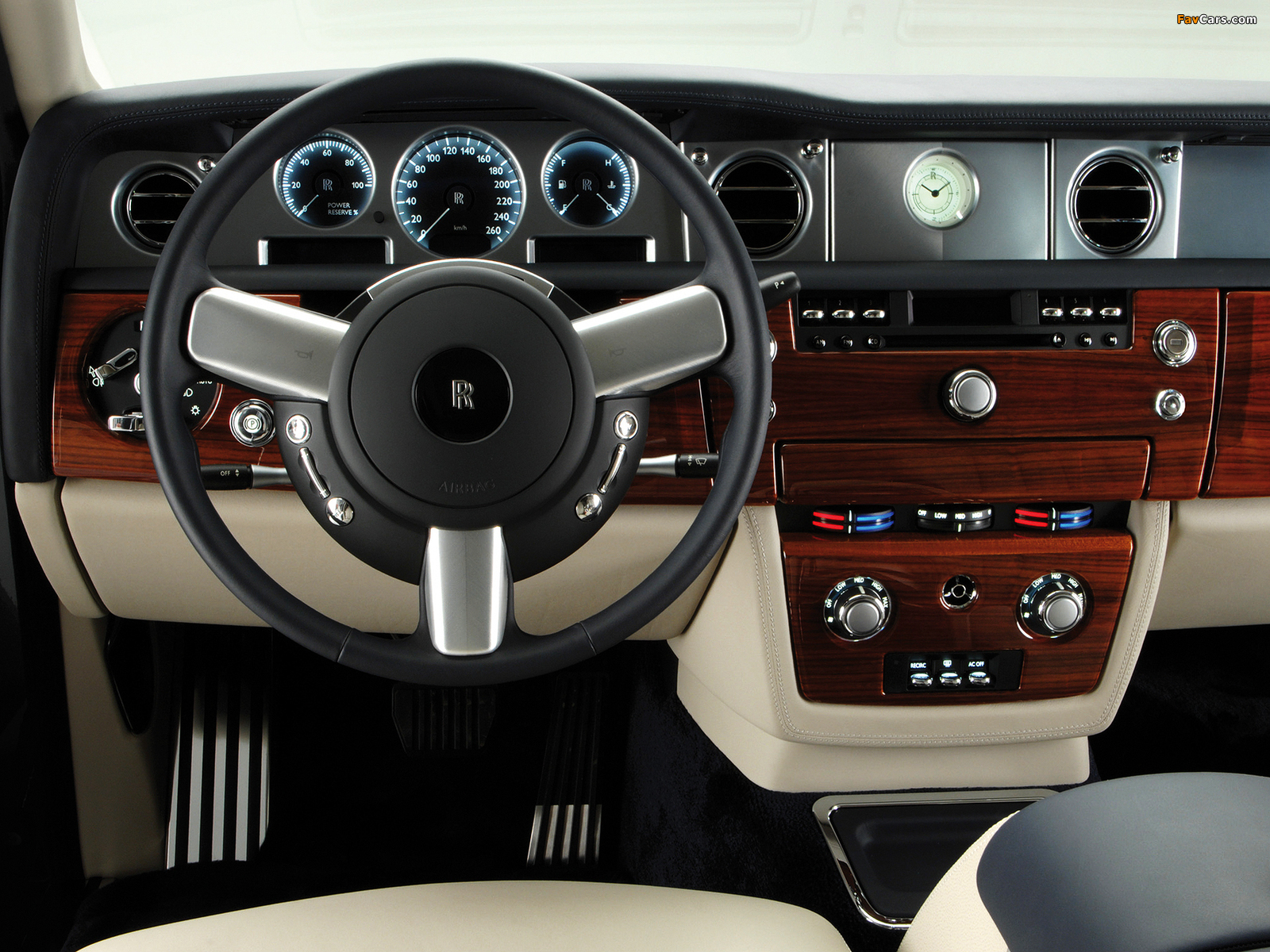 Photos of Rolls-Royce Phantom Tungsten 2007 (1600 x 1200)