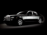 Photos of Rolls-Royce Phantom 2009