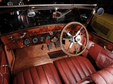 Pictures of Rolls-Royce Phantom I 40/50 HP Cabriolet by Manessius 1925