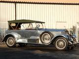 Pictures of Rolls-Royce Phantom I 40/50 HP Open Tourer by Windover 1926