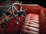 Pictures of Rolls-Royce Phantom I Playboy Roadster 1927