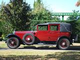 Pictures of Rolls-Royce Phantom I 40/50 HP Sedanca de Ville by Locke 1928
