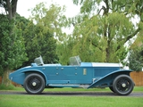 Pictures of Rolls-Royce Phantom I Jarvis 1928