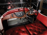 Pictures of Rolls-Royce Phantom II 40/50 HP Open Tourer 1929