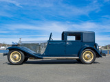 Pictures of Rolls-Royce Phantom II Imperial Cabriolet by Hibbard & Darrin 1929