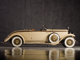 Pictures of Rolls-Royce Phantom I Henley Roadster 1929