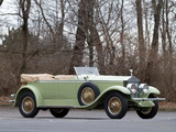 Pictures of Rolls-Royce Phantom I Ascot Tourer by Brewster (S398KP-5418) 1929