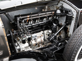 Pictures of Rolls-Royce Phantom I Sports Phaeton by Murphy 1929
